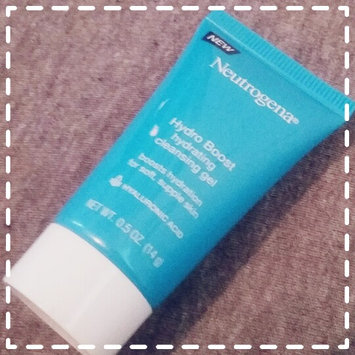 Neutrogena® Hydro Boost Gel-Cream Eye uploaded by Kimberly M.