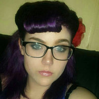 Jerome Russell Plum Semi-Permanent Punky Colour uploaded by Melissa R.