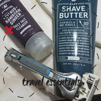 Photo uploaded to Dollar Shave Club by CHRISTAL R.