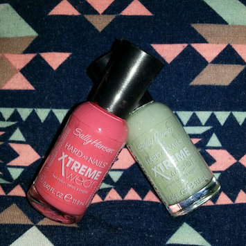 Photo of Sally Hansen® Hard As Nail Xtreme Wear Nail Color uploaded by LaShawna B.