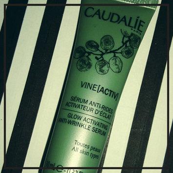 Photo of Caudalie Glow Activating Anti-Wrinkle Serum uploaded by Amanda H.