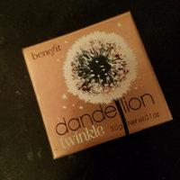 Benefit Cosmetics Dandelion Twinkle uploaded by Bethany F.