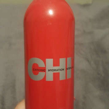 Photo of Chi Cationic Hydration Interlink Chi Infra Texture Dual Action Hair Spray 10 oz. uploaded by Luba Z.