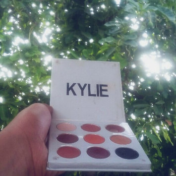 Kylie Cosmetics The Bronze Palette Kyshadow uploaded by Angel M.