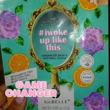 Biobelle #IWokeUpLikeThis Sheet Mask uploaded by Nikkita S.