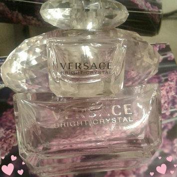 Versace Bright Crystal Eau de Toilette Spray uploaded by Janet V.