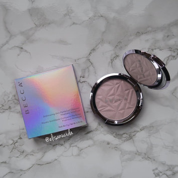 BECCA Shimmering Skin Perfector Pressed Prismatic Amethyst uploaded by Elisa N.