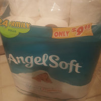 Angel Soft Classic White Bath Tissue uploaded by Keiondra J.