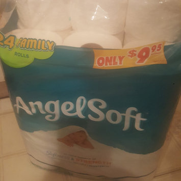 Photo of Angel Soft Classic White Bath Tissue uploaded by Keiondra J.