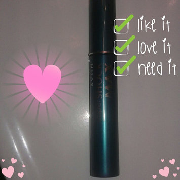 Photo of Avon Supershock Mascara Black uploaded by Tiffany T.