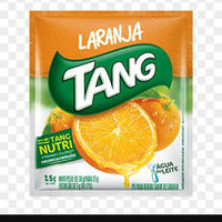 Tang Drink Mix Orange uploaded by Leticia M.