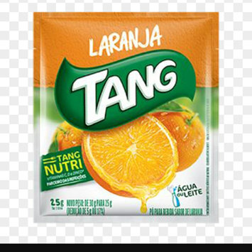 Photo uploaded to Tang Drink Mix Orange by Leticia M.