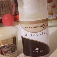 Max Factor Colour Adapt Skin Tone Makeup uploaded by Chloe G.