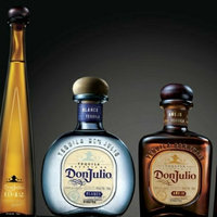 Don Julio Blanco Tequila uploaded by Alison B.