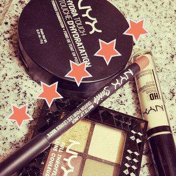 NYX Cosmetics Full Throttle Shadow Palette uploaded by Jaclyn S.
