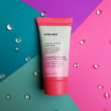 Eva NYC Therapy Session Hair Mask uploaded by Danisha E.