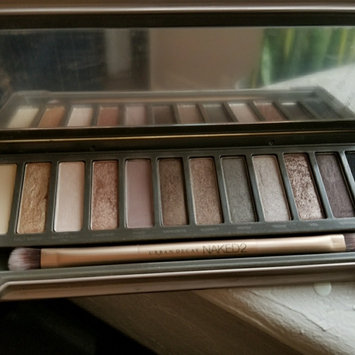 Urban Decay Naked2 (Naked 2) Palette (Just The Palette, no mini lipgloss included) uploaded by katy s.