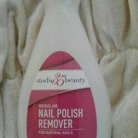 Studio 35 Beauty Regular Polish Remover, 9 oz uploaded by Ikha T.