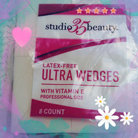 Studio 35 Beauty Ultra Wedges uploaded by Mary C.