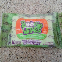 Little Busy Bodies Boogie Wipes Fresh Scent Travel Pack 10-Count uploaded by Skylar S.
