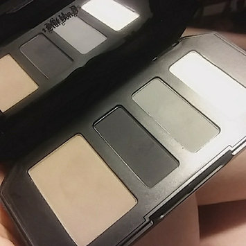 Kat Von D Shade + Light Eye Contour Quads uploaded by Courtney S.