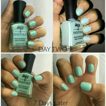 Defy & Inspire Nail Polish uploaded by Rossy S.