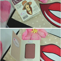 theBalm INSTAIN Blush uploaded by Rossy S.