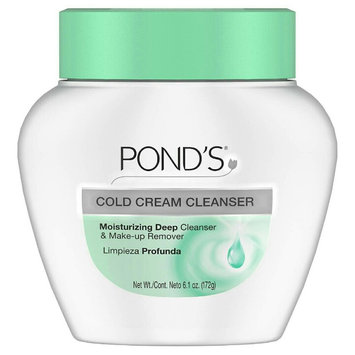 Pond's Cold Cream Cleanser uploaded by Janet V.