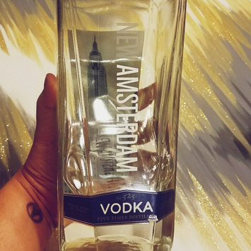 Photo of New Amsterdam Vodka uploaded by Erica D.