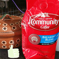 Community Coffee Ground Coffee, Breakfast Blend uploaded by Yessi T.