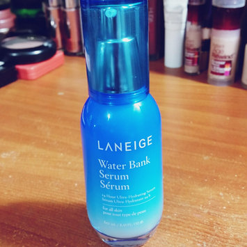 LANEIGE Water Bank Serum uploaded by Rennia L.