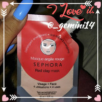 SEPHORA COLLECTION Clay Mask Red 1.18 oz/ 35 mL uploaded by Yesenia R.