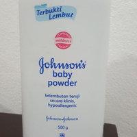 Johnson's Baby Powder uploaded by Janice S.