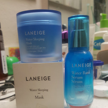 LANEIGE Water Bank Serum uploaded by Chez R.