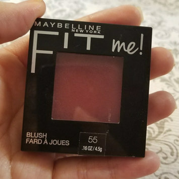 Photo of Maybelline New York Blush uploaded by Miss C.