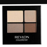 Revlon Colorstay 16 Hour Eye Shadow Quad uploaded by Estefani C.