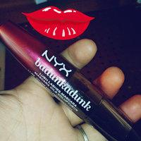 NYX Cosmetics Lush Lashes Mascara Badunkadunk uploaded by Joy P.