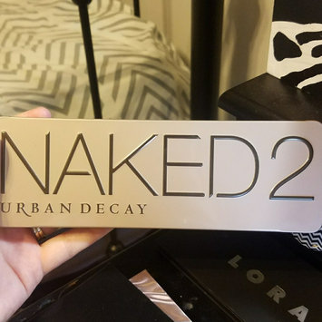 Urban Decay Naked2 (Naked 2) Palette (Just The Palette, no mini lipgloss included) uploaded by Kristen R.