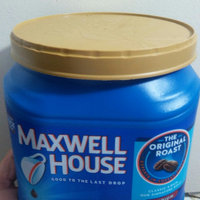 Maxwell House Ground Colombian Medium Coffee uploaded by Stacey H.