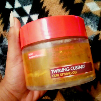 Creme of Nature with Argan Oil Twirling Custard uploaded by Lori A.