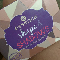 essence Shape & Shadows uploaded by María G.