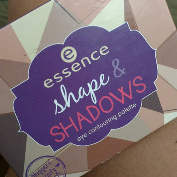 Photo of essence Shape & Shadows uploaded by María G.
