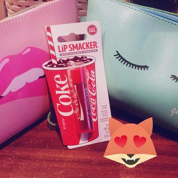 Photo of Lip Smackers Coca Cola Fanta Sprite Coke Barks - Set of 8 uploaded by Indrė J.
