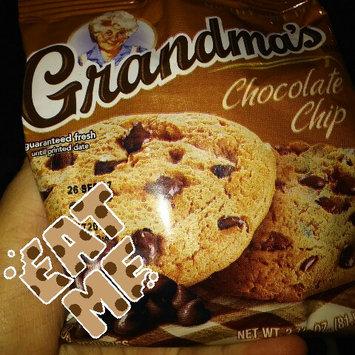 Photo of Grandma's Cookies Chocolate Chip Cookies uploaded by Ashlie H.