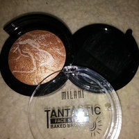 Milani TanTastic Face & Body Baked Bronzer uploaded by Sue D.