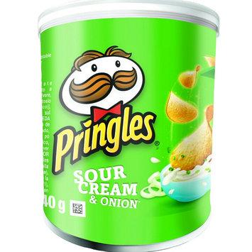 Pringles Potato Crisps Sour Cream & Onion uploaded by Mariel D.