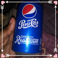 Pepsi-Cola® Made with Real Sugar uploaded by Antumn M.