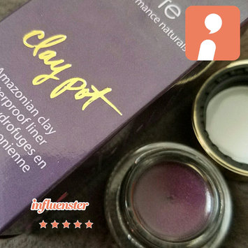 tarte Clay Pot Waterproof Shadow Liner uploaded by Karen W.