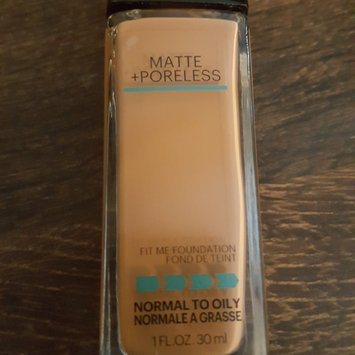 Maybelline Fit Me® Foundation uploaded by Marian A.