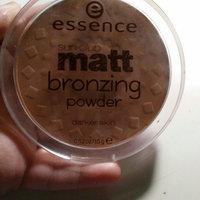 Essence Sun Club Bronzing Powder uploaded by shaylee b.